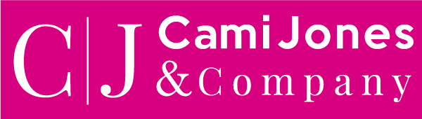 Cami Jones & Company Logo