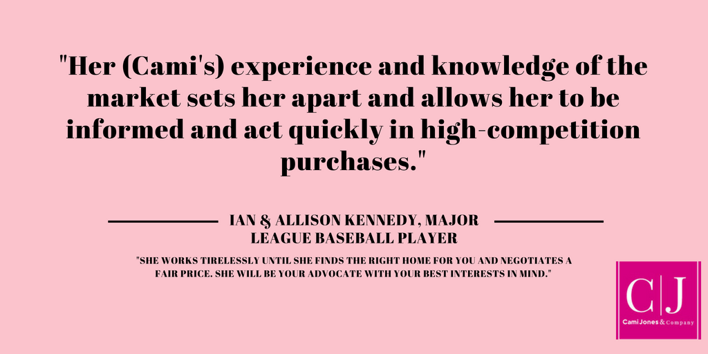 Testimonials:  Let Our Clients Do The Talking!