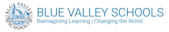 Blue Valley School District