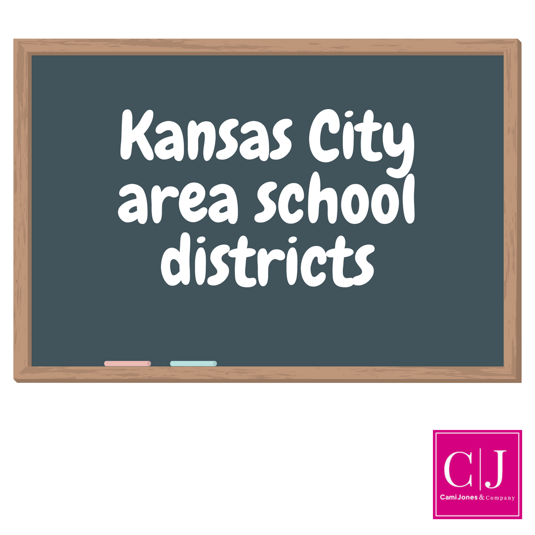 Comparing The 6 Largest Kansas City Area School Districts
