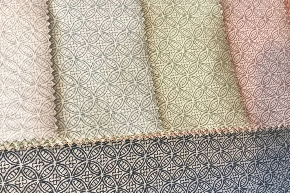 Guest Blogger Sara Noble: Fabric Finds